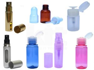 KIT bottle assortments