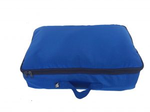 Linen Bag Royal Blue