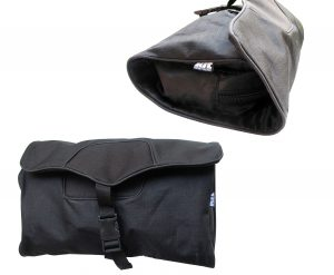 KIT Trifold Toiletry Bag